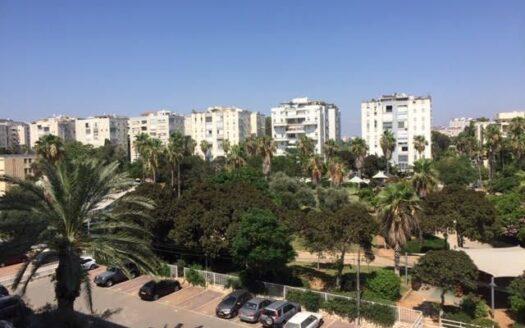 דירה בתל אביב יפו, 5 חדרים