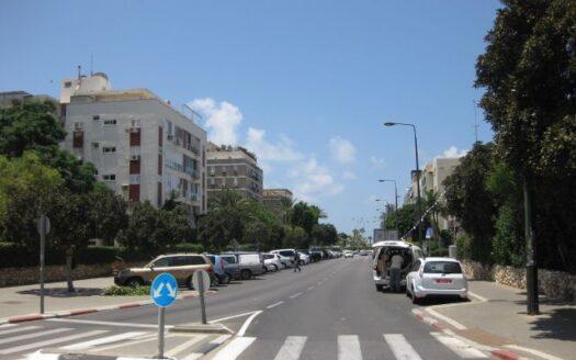 דירה בתל אביב יפו, 4 חדרים